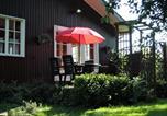 Location vacances Binche - Gite &quote;Le Chalet&quote;-3