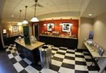 Hôtel Grand Forks - Hampton Inn & Suites Grand Forks-1