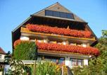 Location vacances Schonach - Pension Florianhof-2