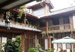 Location vacances Lijiang - Xianshe Guesthouse-3