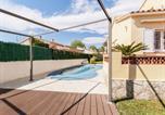 Location vacances Sant Pere Pescador - Holiday home Bon Relax Besalu-4