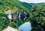 Location vacances Loupiac - Villa in Pinsac-2