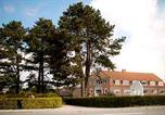 Hôtel Eskilstrup - Radstedhus B&B Hotel-1