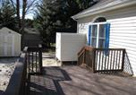 Location vacances Dewey Beach - 2 Stephanie Condo-2