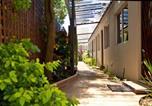 Location vacances Durbanville - 80 Kendal Guest House-4