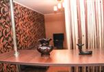 Location vacances Almaty - Apartments Rich House on Dosmuhamedova 8-2