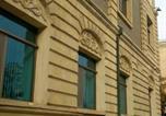 Location vacances  Azerbaïdjan - Nizami Street Apartment-1