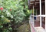 Hôtel Yurimaguas - Albergue turístico El Achual-4