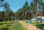 Camping  Acceptant les animaux Allemagne - Campingpark am Weissen See-2