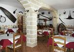 Location vacances Los Silos - Ferienwohnung Los Silos 101s-2