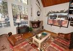 Location vacances South Lake Tahoe - William Avenue Holiday home-2