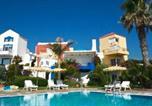 Location vacances  Grèce - Reina Xiv Beach House-3