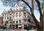 Hôtel Oslo - Best Western Karl Johan Hotel-4