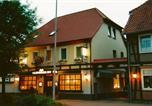 Hôtel Sarstedt - Calenberger Hof-1