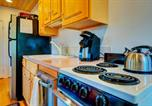 Location vacances Rockport - Linden Tree Carriage House-4