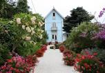 Location vacances Sintra - Villa Mira Longa Guest House-4