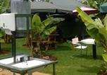 Hôtel Nairobi - Stedmak Garden-1