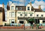Location vacances Hull - The Albert Hotel & Sports Bar-2
