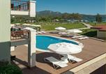 Villages vacances Cumhuriyet - Marmaris Resort Deluxe Hotel-4