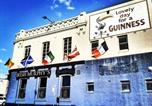 Hôtel Geelong - Irish Murphy's Hostel-4