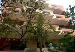 Hôtel Noida - Hotel Redox-3
