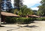 Hôtel San Cristóbal - Hotel Villa Antigua-1