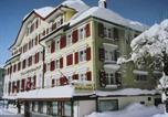 Hôtel Alt Sankt Johann - Hotel Schweizerhof-2