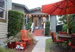 Hôtel San Diego - Hillcrest House Bed & Breakfast-1