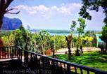 Villages vacances Bo Hin - Heaven Hill Resort-2