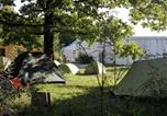 Hôtel Schleissheim - The Tent - Youth Only!-1
