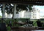 Hôtel Crouy-sur-Cosson - Hôtel Saint Michel-4