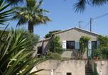 Location vacances La Gaude - Maison De Vacances - La Gaude-4