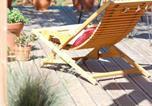 Location vacances Cuges-les-Pins - Maison Rouge-3