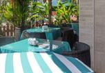 Hôtel Bocas del Toro - Hotel Palma Royale-2