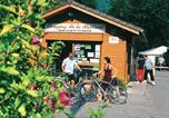 Camping Lac d'Annecy - Campéole La Nublière-1