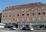 Hôtel Teo - Hotel Santa Lucía-1