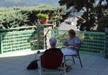 Location vacances Latour-de-Carol - Hostal Rita Belvedere-4