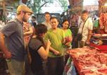 Hôtel Lungsod ng Pasay - Where 2 Next - Manila Hostel-2
