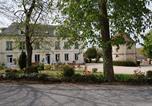 Camping avec WIFI Fiquefleur-Equainville - Château de Bouafles-2