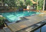 Location vacances Pangandaran - Villa Kambodja-2