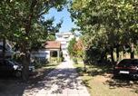 Location vacances Asprovalta - Drosia Apartments-2