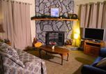 Location vacances Big Bear City - Tao Cabin 21 - Rear Unit-4