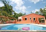 Location vacances Saint-Antonin-du-Var - Holiday home Saint-Antonin 38 with Outdoor Swimmingpool-1