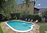 Hôtel Riva del Garda - Appartamenti Villa Aranci-3