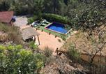 Location vacances Sant Llorenç Savall - Holiday home Roure Monjo-4