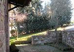 Location vacances Castelraimondo - B&B Collepiano-1