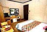 Hôtel Jeonju - Gung Tourist Hotel