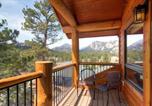 Location vacances Estes Park - Two-Bedroom Condo H4-1