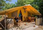 Camping avec Site nature Meyrieu-les-Etangs - Camping Sites et Paysages Bel'Époque Du Pilat-4