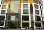 Hôtel Kozhikode - Woodies Bleisure Hotel-4